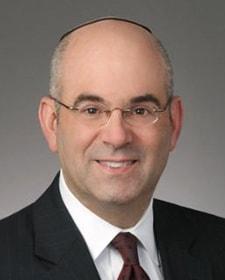 David Farber, JD Senior Partner, King & Spalding