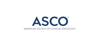 Logo: American Society of Clinical Oncology