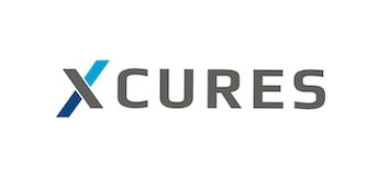 Logo: xCures