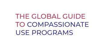 Logo: Global Guide to Compassionate Use Programs