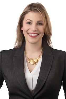 Christina Hartman, MPH Senior Director of Advocacy, The Assistance Fund