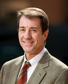 Chris Austin, MD