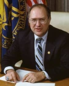 Frank Young, MD, PhD Former FDA Commissioner (1984-1989)