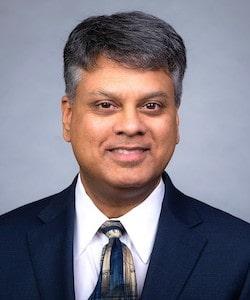 Amar Bhat, PhD Interim Executive Director, Reagan-Udall Foundation, FDA