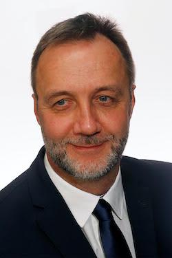 Georges van Baelen, MScPh Founder and President of Arctiryon, Inc.