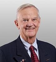 Peter Barton Hutt, JD Senior Counsel, Covington & Burling LLP