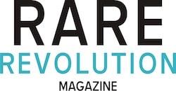 Logo: Rare Revolution Magazine
