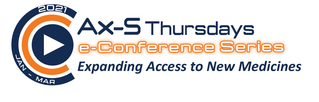 Ax-S Thursdays e-Conference Series